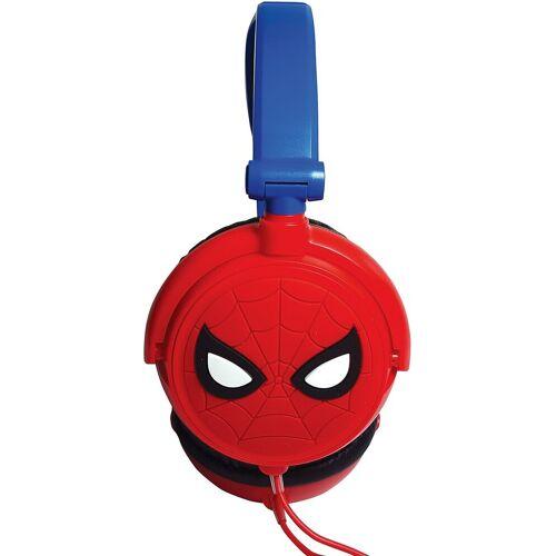 Lexibook® »Cars Kopfhörer« Kinder-Kopfhörer, rot
