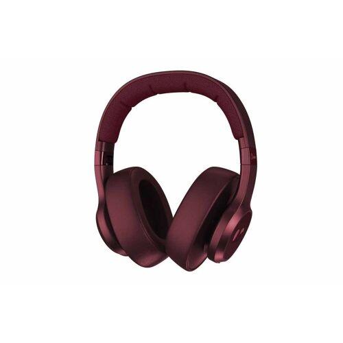 Fresh´n Rebel »Clam Wireless« wireless Kopfhörer, Ruby Red