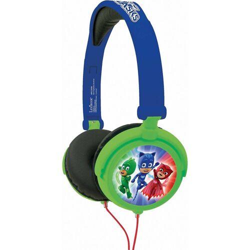 Lexibook® »Cars Kopfhörer« Kinder-Kopfhörer, blau/grün
