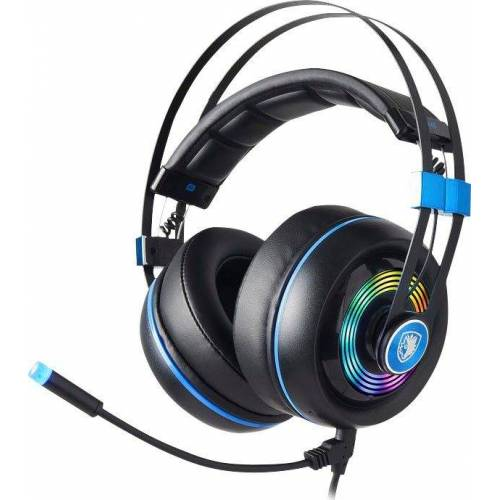 Sades »Armor SA-918« Gaming-Headset