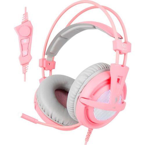 Sades »A6« Gaming-Headset
