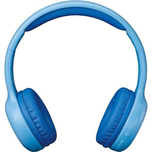 Lenco Kinder-Kopfhörer, blau