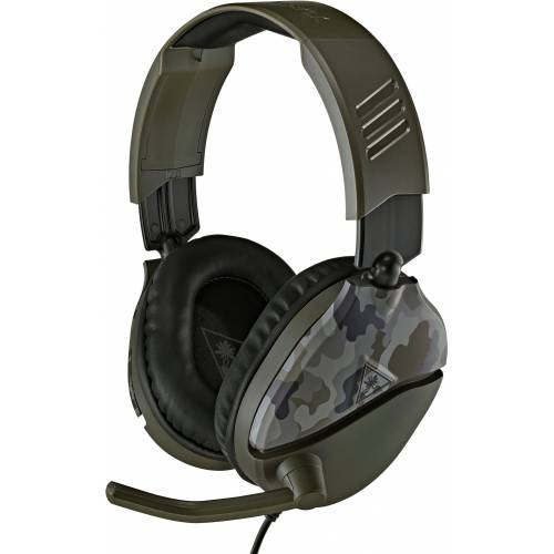 Turtle Beach »Ear Force Recon 70P« Gaming-Headset, grün