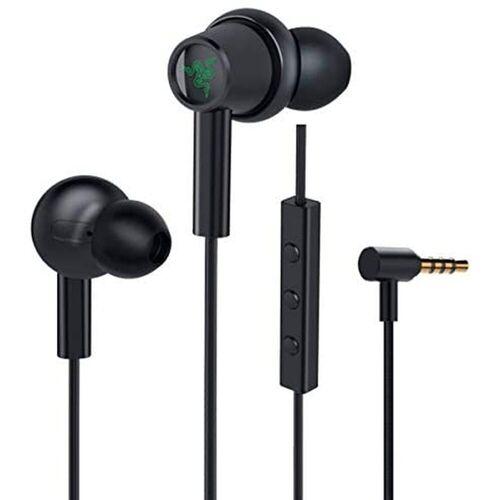 Razer Hammerhead Duo Switch »In-Ear-Kopfhörer«, schwarz