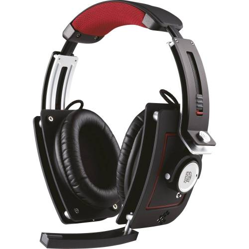 TT Esports »Level 10 M Diamond Black« Headset