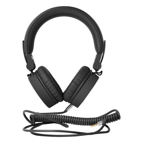 Fresh´n Rebel »On-Ear Kopfhörer - Caps On-Earbequemer Bügel - 40 mm Lautsprecher Schwarz« Kopfhörer