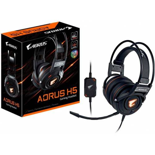 Gigabyte Gaming-Headset