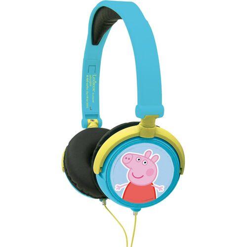 Lexibook® »Cars Kopfhörer« Kinder-Kopfhörer, rosa/blau