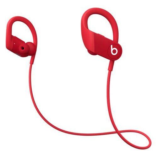 Beats by Dr. Dre »Powerbeats High Performance« wireless In-Ear-Kopfhörer (Bluetooth), rot