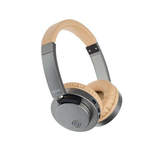 Denver »BTN-206 sand« Bluetooth-Kopfhörer
