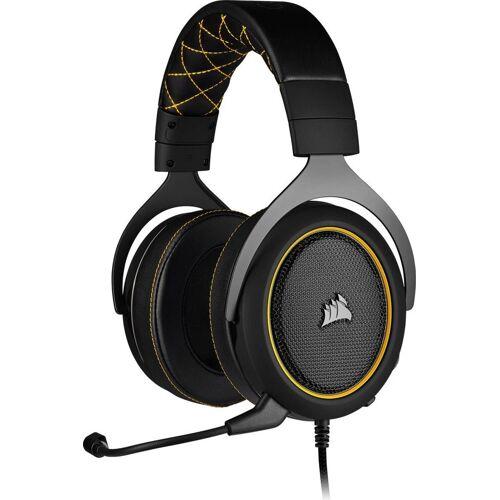 Corsair »Pro Surround HS60 Gelb« Gaming-Headset