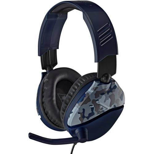 Turtle Beach »Ear Force Recon 70P« Gaming-Headset, blau