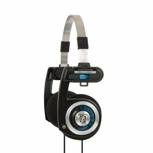 Koss »Porta Pro Classic schwarz Ultra Portable« Kopfhörer