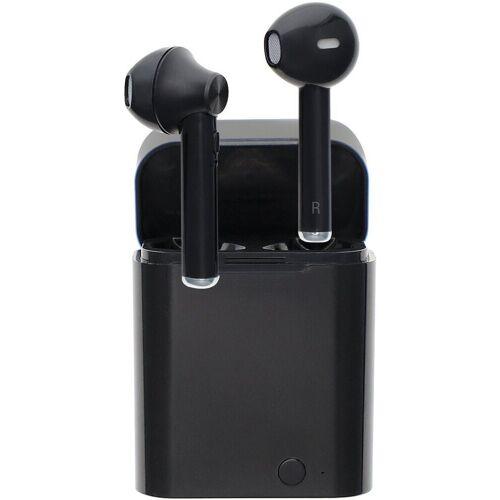4smarts Headset »True Wireless Stereo Headset Eara TWS 2«, Schwarz