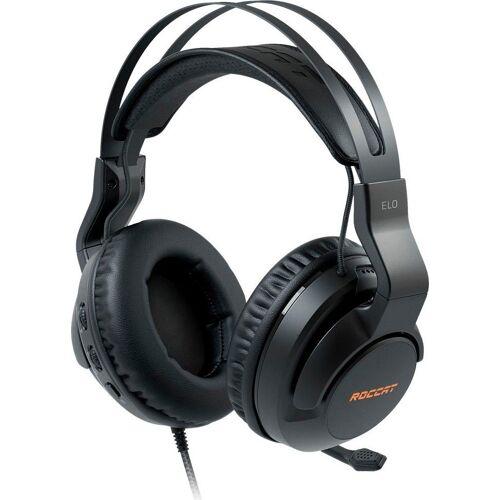 ROCCAT »Elo 7.1 USB - Surround-Sound RGB PC« Gaming-Headset
