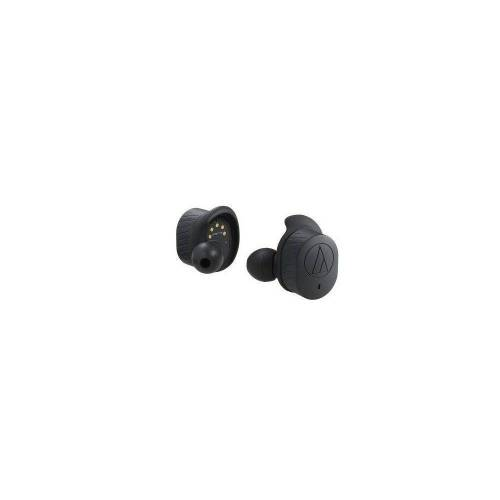 Technica audio-technica »ATH-SPORT7TW True Wireless IE Headphones black, Sport, Bluetooth« Kopfhörer