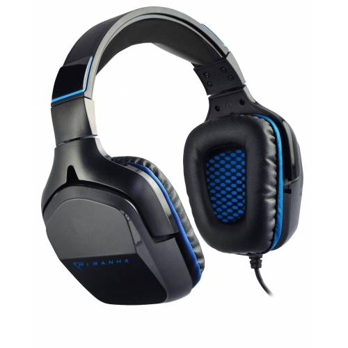 Piranha Gaming »Gaming Headset HP90 7.1« Gaming-Headset