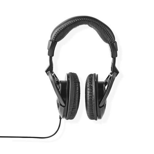 nedis »Over-Ear-Kopfhörer Wired« HiFi-Kopfhörer