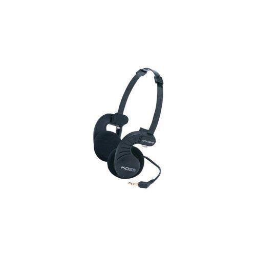 Koss »SPORTA PRO Portable schwarz« Kopfhörer