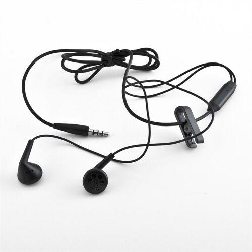 Blackberry »Headset HDW-44306-003 in schwarz Bulk« Wireless-Headset