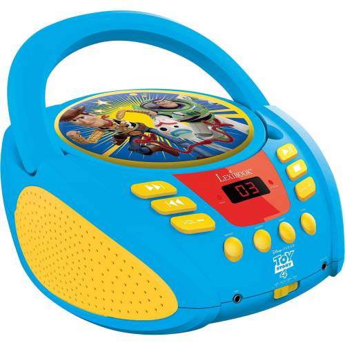 Lexibook® Toy Story CD-Player