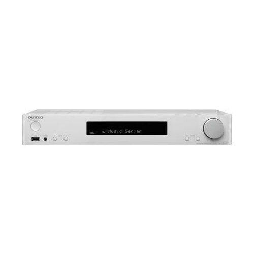 Onkyo »TX-L20D« Netzwerk-Receiver (Bluetooth, LAN (Ethernet), WLAN), weiß