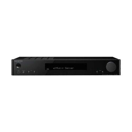 Onkyo »TX-L20D« Netzwerk-Receiver (Bluetooth, LAN (Ethernet), WLAN), schwarz