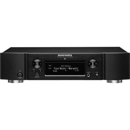 Marantz »NA6006« Netzwerkplayer (Internetradio), schwarz
