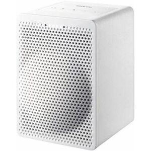 Onkyo VC-GX30 1 Multiroom-Lautsprecher (WLAN (WiFi), WiFi, Sprachgesteuertes Smart Home), weiß