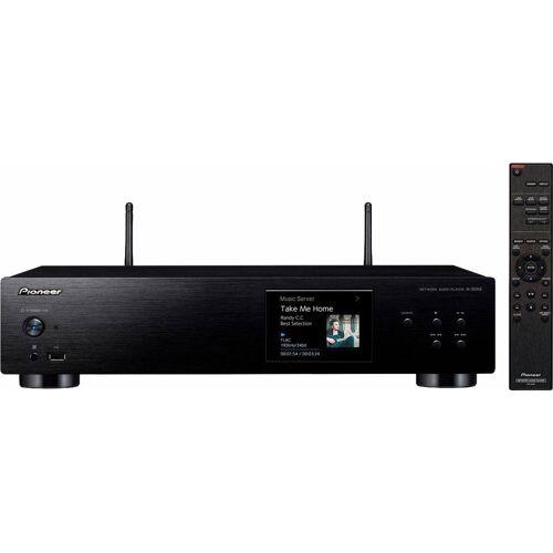 Pioneer »N-30AE« Netzwerkplayer (Internetradio), schwarz