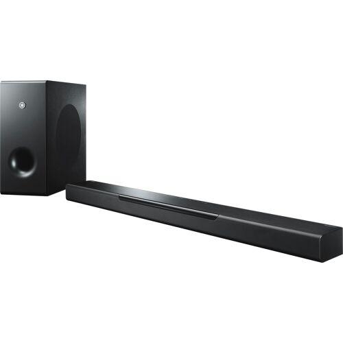 Yamaha MusicCast BAR 400 2.1 Soundbar (Bluetooth, WLAN (WiFi), 200 W)