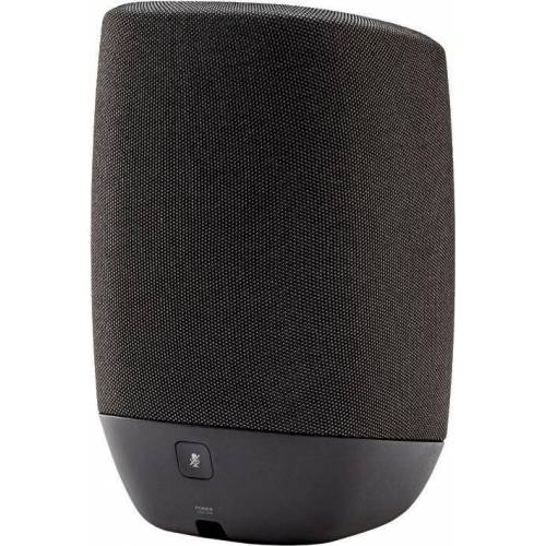 Polk Assist Sprachgesteuerter Lautsprecher (Bluetooth), schwarz