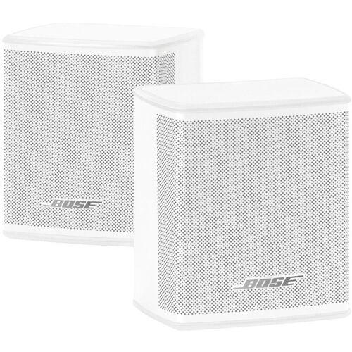 Bose Surround Speakers Surround-Lautsprecher (für Soundbar 500 und Soundbar 700), weiß