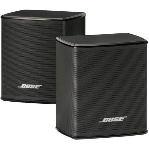 Bose Surround Speakers Surround-Lautsprecher (für Soundbar 500 und Soundbar 700), schwarz