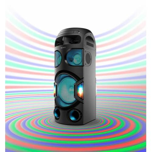 Sony MHC-V72D Bluetooth-Lautsprecher (Bluetooth)