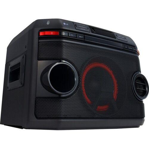 LG OL45 Lautsprecher (Bluetooth)