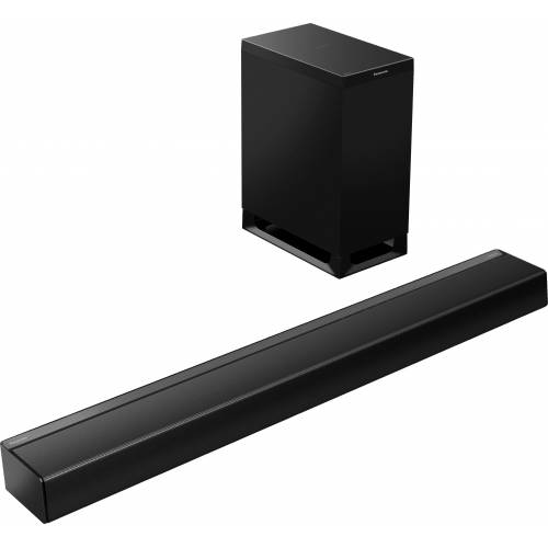 Panasonic SC-HTB900 3.1 Soundbar (Bluetooth, WLAN (WiFi), 505 W)