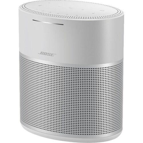 Bose Home Speaker 300 Smart Speaker (Bluetooth, WLAN (WiFi), silberfarben
