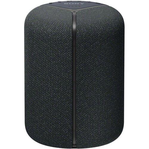 Sony Lautsprecher »Bluetooth Lautsprecher SRSXB402MB mit Amazon Alexa«, Schwarz