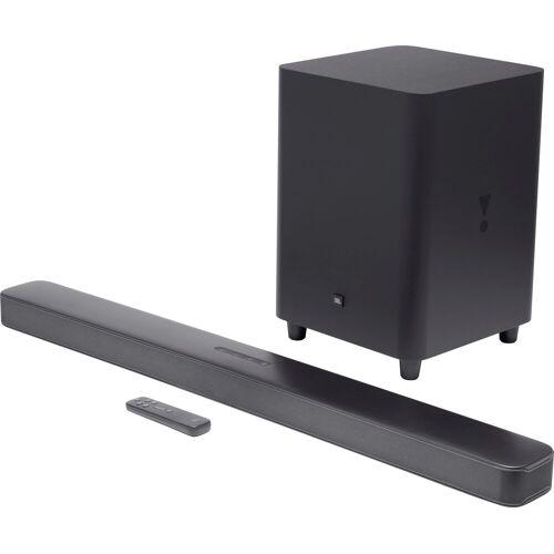 JBL Bar 5.1 Soundbar (Bluetooth, WLAN, 550 W)