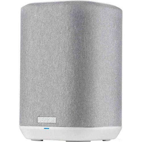 Denon HOME 150 Multiroom-Lautsprecher (Bluetooth, WLAN (WiFi), LAN (Ethernet), multiroomfähig), weiß