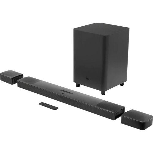 JBL BAR 9.1 5.1.4 Soundbar (Bluetooth, WLAN (WiFi), 820 W)