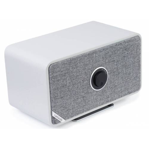 ruark audio ruarkaudio MRx Bluetooth-Lautsprecher Bluetooth-Lautsprecher (Bluetooth,LAN,WLAN), grau