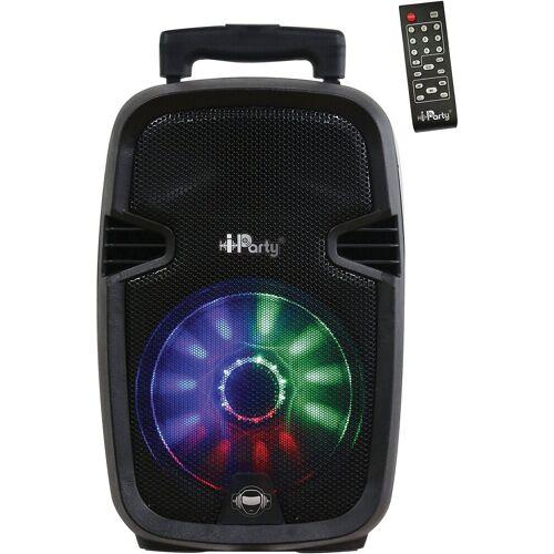 Lexibook® Bluetooth® Lautsprecher Trolley mit Licht Lautsprecher