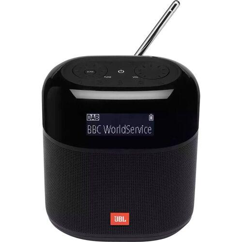 JBL »Tuner XL« Radio (Digitalradio (DAB), 10 W, Bluetooth)