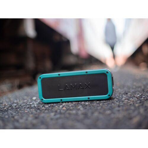 LAMAX Storm1 40W Bluetooth-Lautsprecher (mit 40-W-Musikleistung)