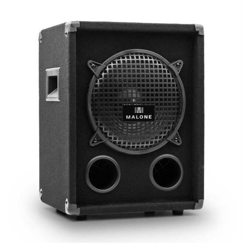 Malone PW-1010-SUB passiver PA-Subwoofer 25cm 600W max. Subwoofer