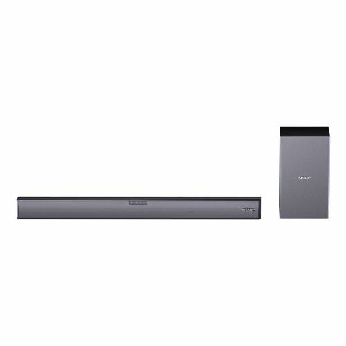 Sharp HT-SBW182 Soundbar mit Subwoofer Soundbar (160 W)