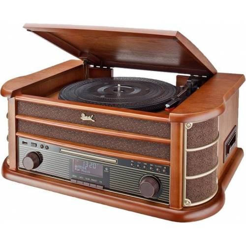 Dual »NR 50 Nostalgie« Plattenspieler