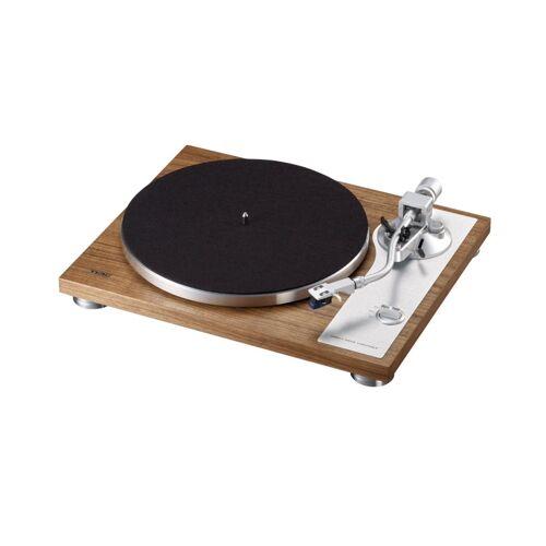 Teac »TN-4D-O/WA echtholz« Plattenspieler (Direktantrieb)